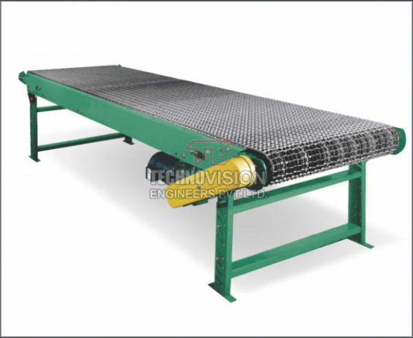 chain wire mesh conveyor