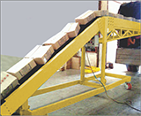non hydraulic conveyor