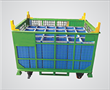 pallates trolleys