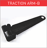 traction arm-b