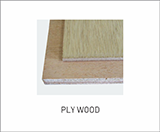 ply wood board sheet
