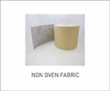 non oven fabric board sheet