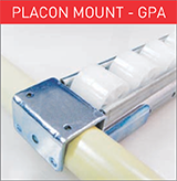 placon mount GP-A
