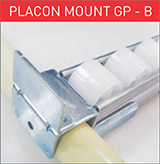 placon mount GP-B