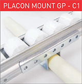 placon mount GP-C1