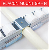 placon mount GP-H