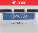 tag holder np-0300